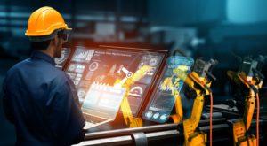 IIoT (Industrial IoT)