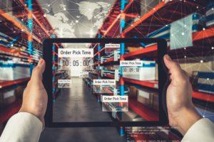 IoT Retail Asset