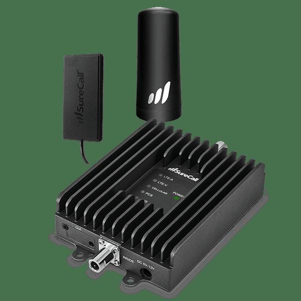 Fusion2Go 3.0 Fleet Kit